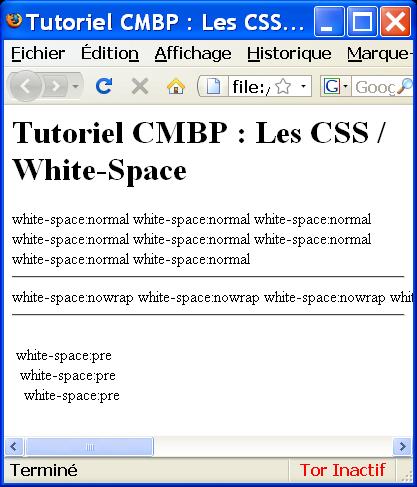tutoriel css cmbp vertical align FF